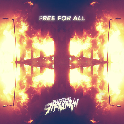 Helicopter Showdown - Dramatron [FREE DOWNLOAD]