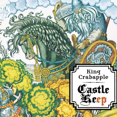 King Crabapple - The Shell