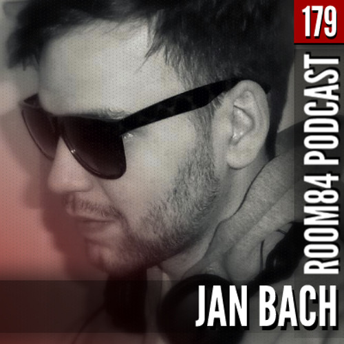 R84 PODCAST179: JAN BACH