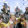Dance of the Dogon,    Sirius Binary Boogie  (mp3)