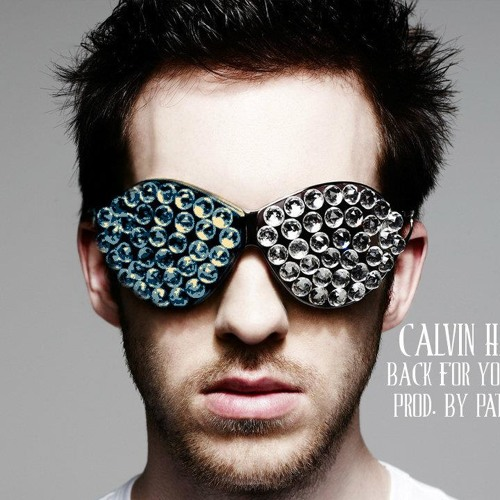 Back For You (Remix)