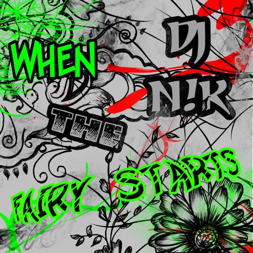 Fairy Tail - Main Theme Dubstep RMX - DJ N!K
