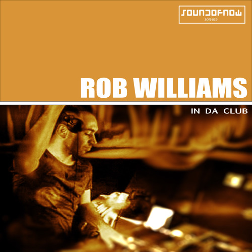 Rob Williams - In da Club (Derek Avari Remix)