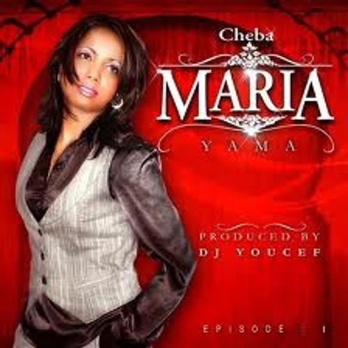Cheba Maria - roht ando lil ghorba.mp3