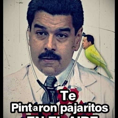 Maduro - Te pintaron pajaritos en el aire xD (MaikO - EnLadillao.Com)