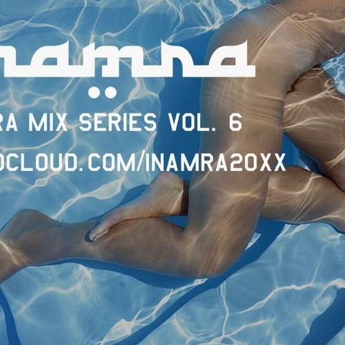 AP - Inamra Mix series vol. 6 UK