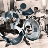 Oṃ - Calabrese Folk&Bass #2  (original Pizzica di Torchiarolo by Taranta Fusion)