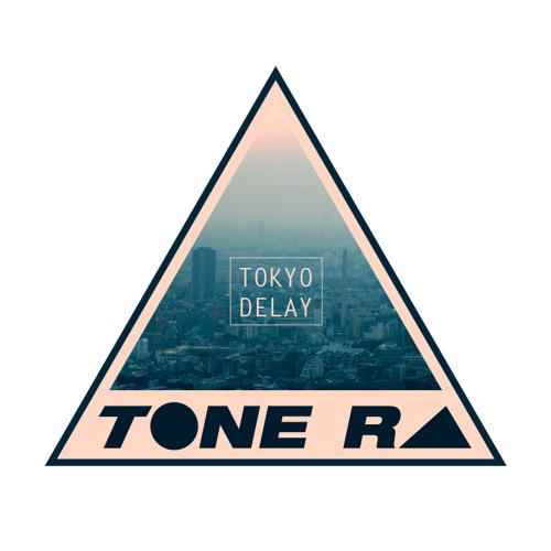 Tone Ra - Tokyo Delay