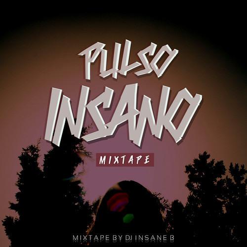 Dj Insane B - Pulso Insano Mixtape