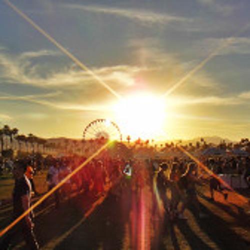 Adam Bloy and Dan Lytollis - A Sunny Festival