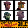 Captain Cumbia remix GORILLAZ [Clint Eastwood]