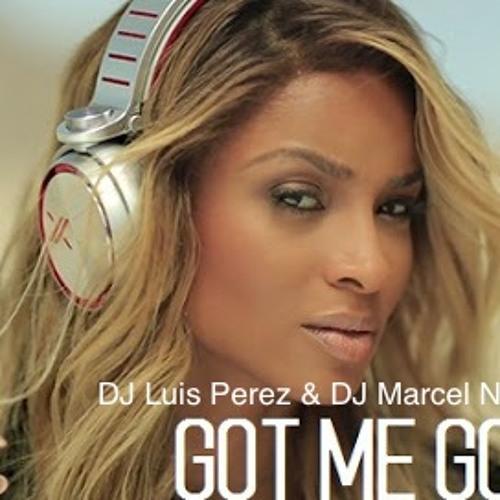Ciara- Got Me Good (Dj Luis Perez & DJ Marcel NYC Mix)