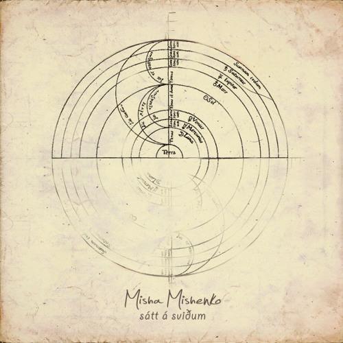 Misha Mishenko - Сатурн