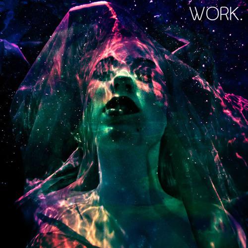 Iggy Azalea - Work (DeRon Remix)