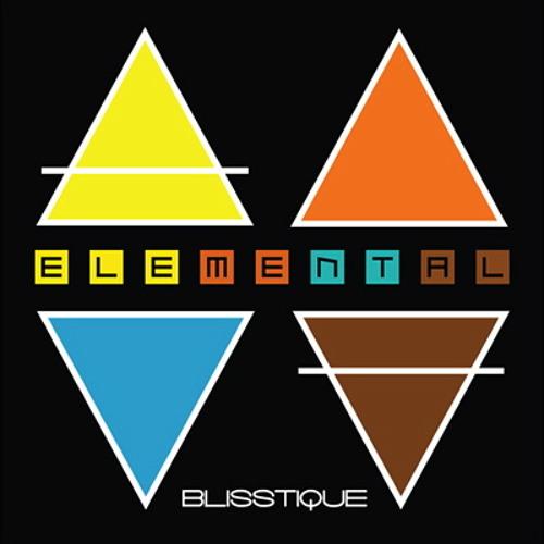 Blisstique- ELemental1- Lightning In A Bottle