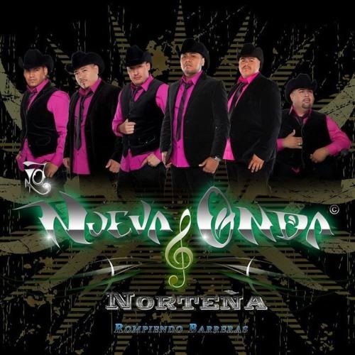 La Nueva Onda Norteña - La Nueva Cumbia