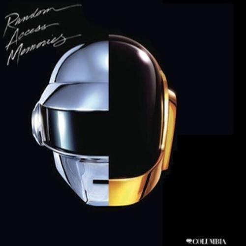 Daft Punk - Get Lucky ( ∆▲∆ Kryptonik †Ɍ∆Ƥ Remix ∆▲∆ ) [Trap]