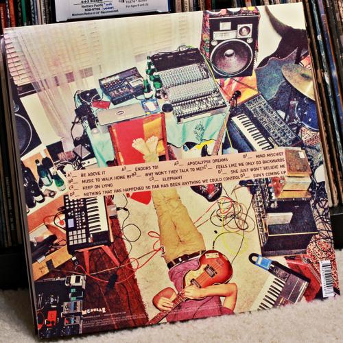 Mind Mischief (Improvised cover) Tame Impala