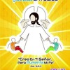 Nada te turbe, Nada te espante - Congreso Católico Juvenil