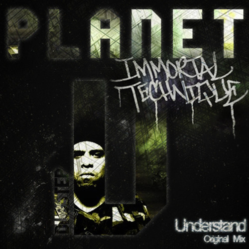 Planet V - Understand ft. Immortal Technique (Original Mix)