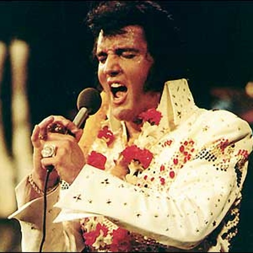 JIL - Elvis