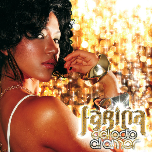 05 Farina - Entre La Espada y La Pared feat. Rayo y Toby