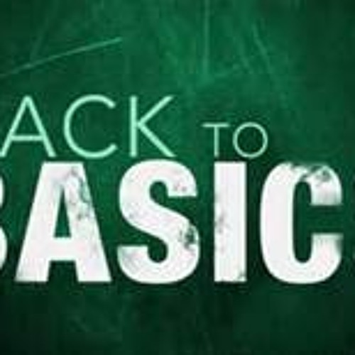 Back to basics by FUNKLOAD