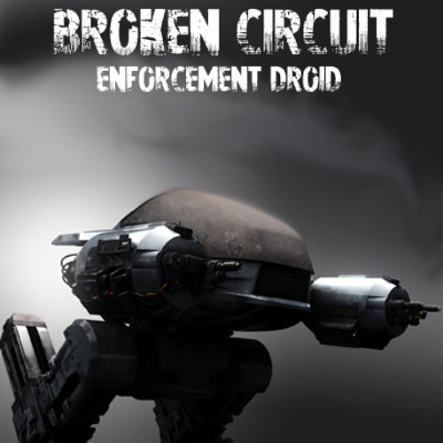 Enforcement Droid