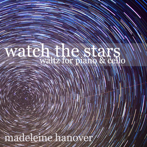 Watch The Stars (Waltz for Piano & Cello)