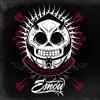 01. ESNOU - INTRO 2013 con DJ TAC (PROD. CLANOZ - BEAT ORLAT)