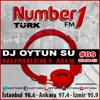Number1 Mix Radio Show Podcast #009