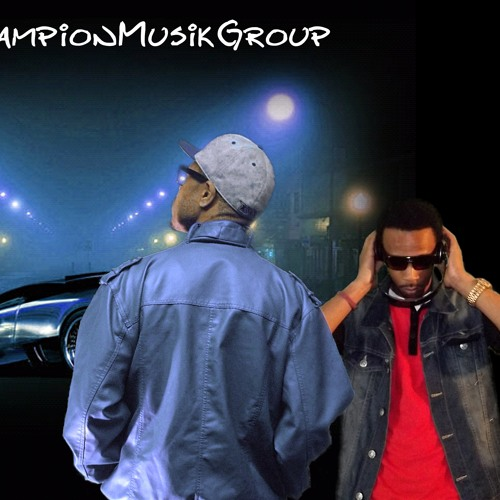 Dreams by: ChampionMusikGroup , feat. Fatso