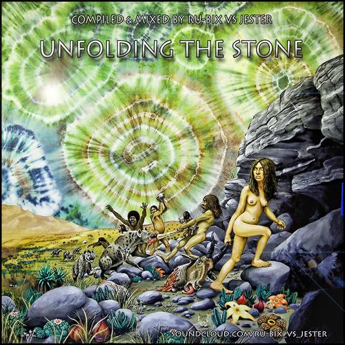 Unfolding The Stone @ Radio Schizoid [2012]
