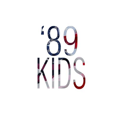 Bijan -'89 Kids
