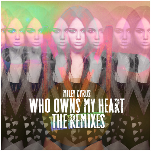 Who Owns My Heart (Kimbo Trance Remix)