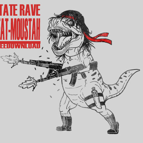 State rave - Beat Moustah (FREADOWNLOAD)