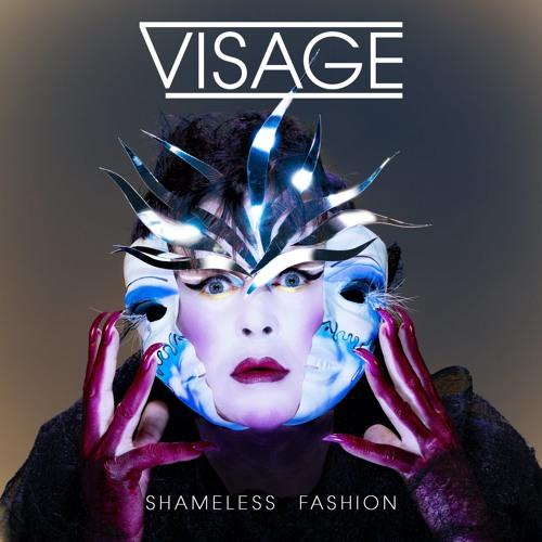 Visage, 'Shameless Fashion' (Radio Edit)
