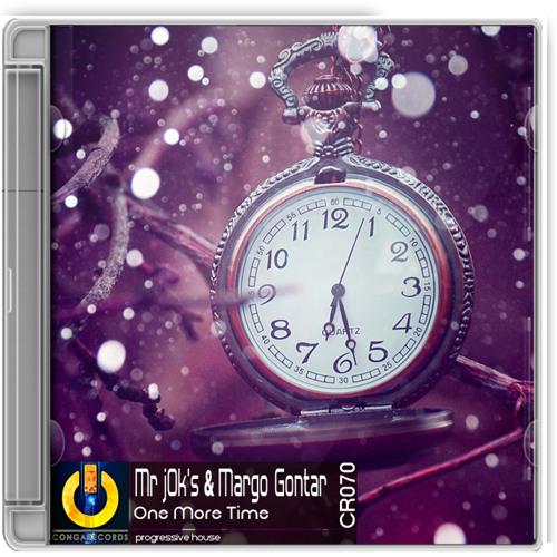 Mr jOk's & Margo Gontar - One More Time (Original Mix)