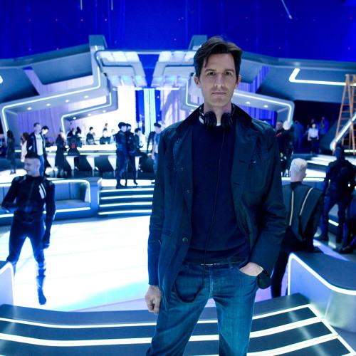 Joseph Kosinski on OBLIVION, Cruise + TRON sequel