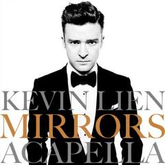 Mirrors (Acapella Cover)