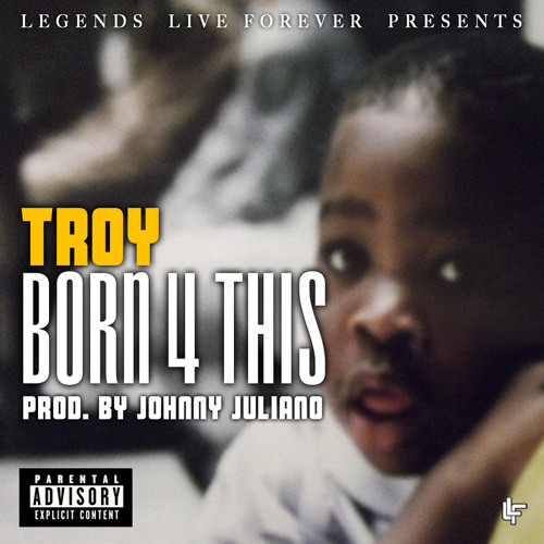 Born 4 This [Prod.By Johnny Juliano]