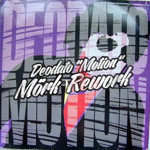 Deodato - Motion (Mörk Rework)