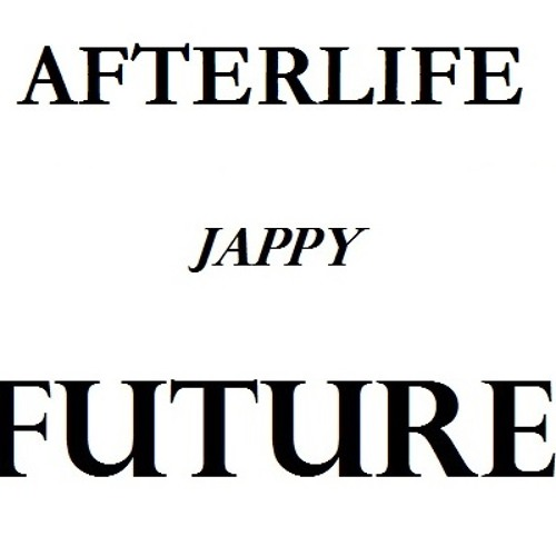 Jappy - Afterlife