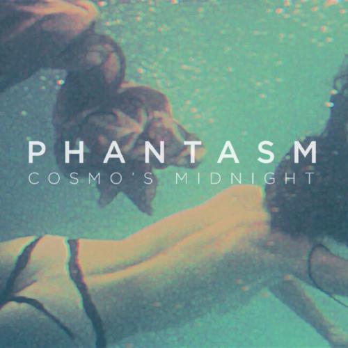 Cosmo's Midnight - Phantasm feat. Nicole Millar