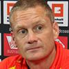 Gold Coast Suns coach Guy McKenna post-game v Sydney Swans