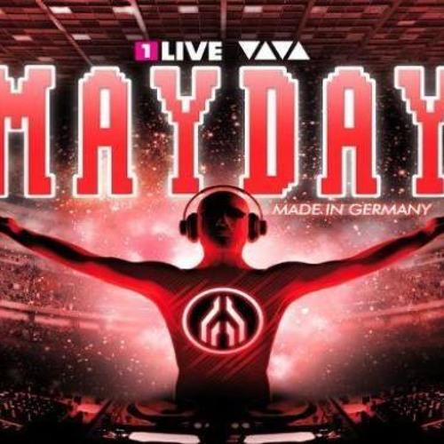 Niereich @ Mayday Dortmund (Mastertraxx Techno Podcast) 2012