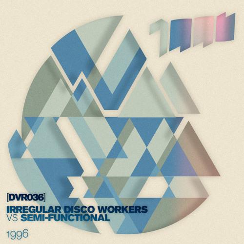 Irregular Disco Workers Vs Semi-Functional -1996