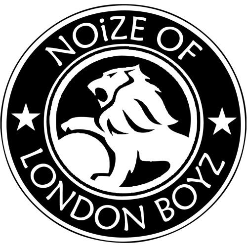 NOiZE OF LONDON BOYZ - Rude Boy Calling