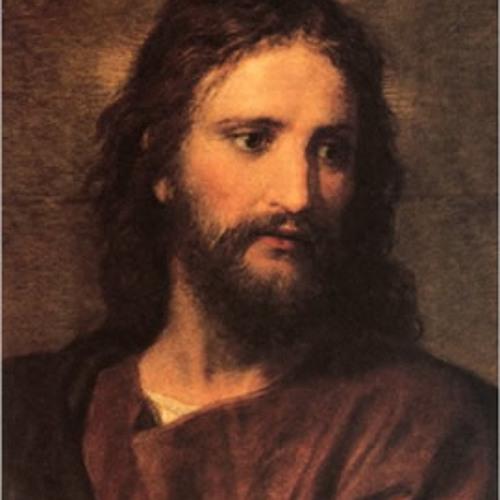 J'ai vu le christ en personne !!
