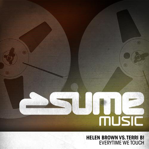Helen Brown vs. Terri B!  - Everytime We Touch (DJ Soulstar Remix)